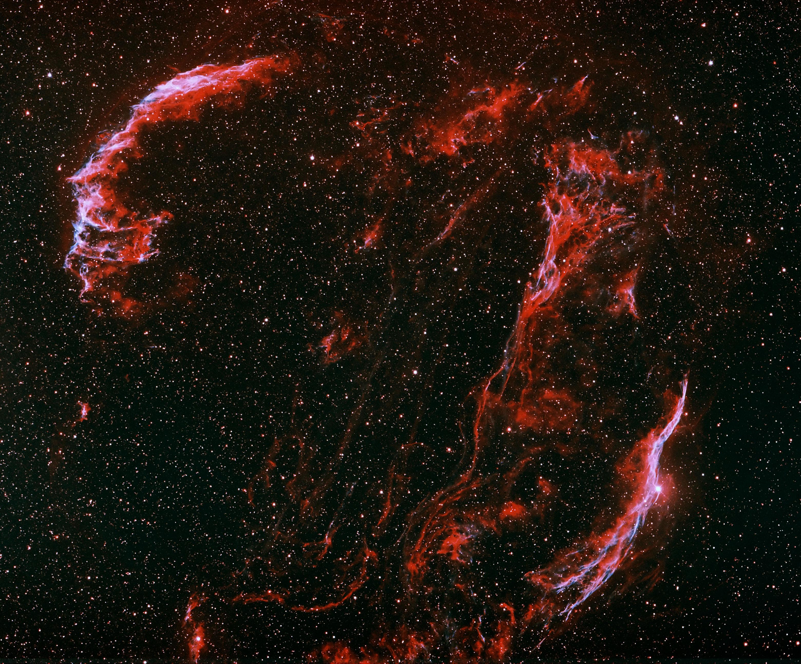 veil nebula complex -#main